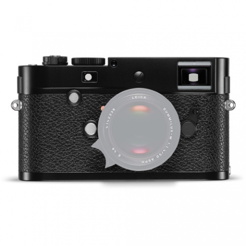Leica M Type 240 Digital Rangefinder גוף בלבד
