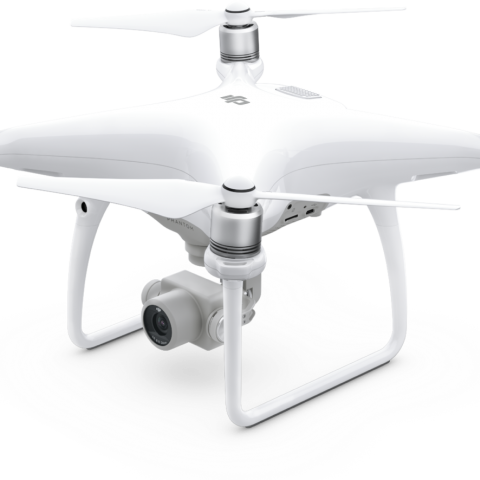 רחפן Dji Phantom 4 Advanced