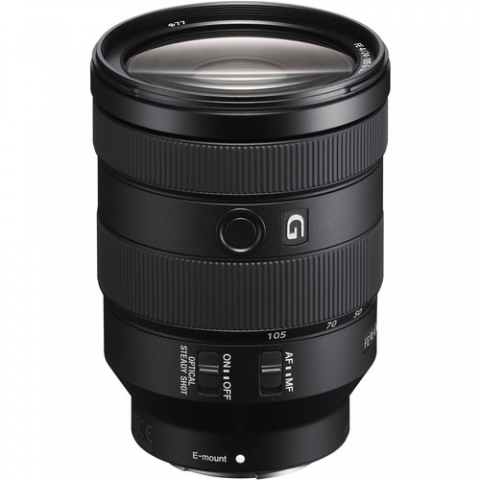 עדשה Sony FE 24-105mm f/4 G OSS סוני