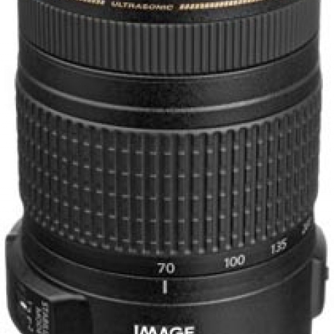 Canon EF 70-300mm f/4-5.6 IS USM NANO