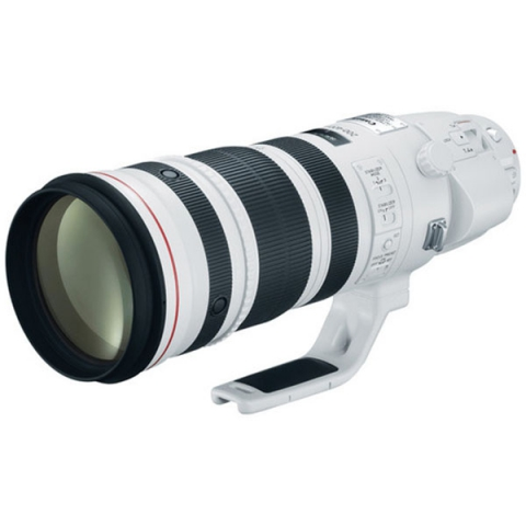 עדשה Canon EF 200-400mm f/4L IS USM קנון