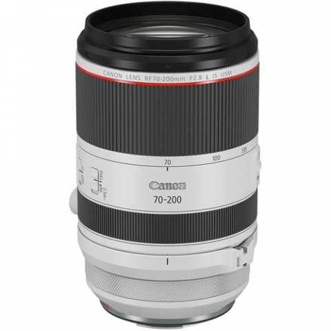 ‏עדשה Canon RF 70-200mm f/2.8L IS USM קנון