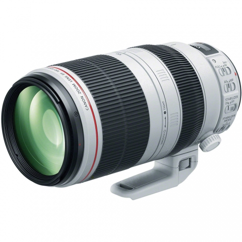 Canon EF 100-400mm f/4.5-5.6L IS II USM קרט