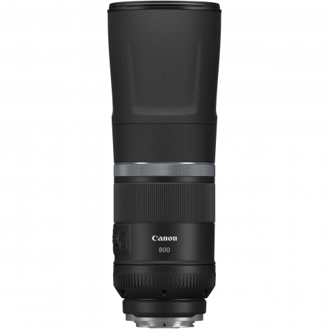 Canon RF 800mm f/11 IS STM Lens