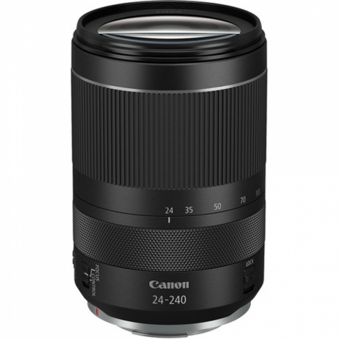 ‏עדשה Canon RF 24-240mm f/4-6.3 IS USM קנון